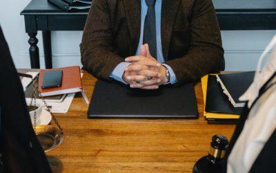 Die Verständigung – Was muss der Richter beim Deal mitteilen