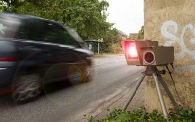 Ist der Beifahrer auf dem Blitzerfoto erkennbar, kann dieses verwertet werden