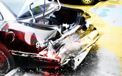 Die Beweiswürdigung beim fingierten Verkehrsunfall