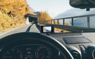 Neuer Trubel um die Dashcam in Fahrzeugen