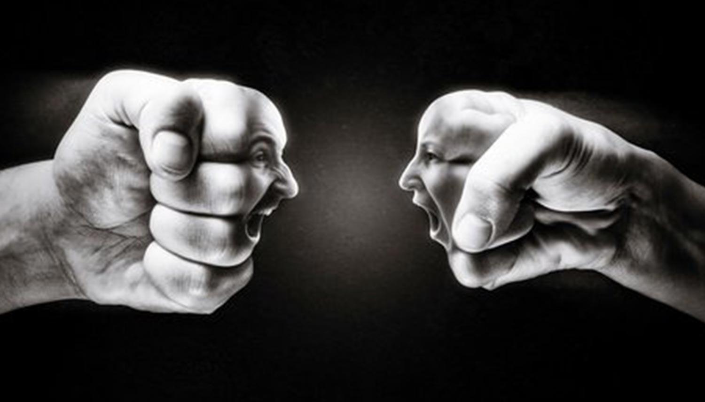 Verhalten bei Vorladung wegen Beteiligung an einer Schlägerei