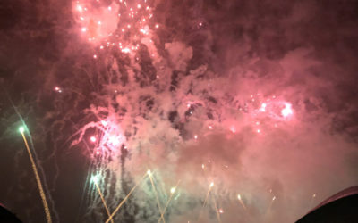 Strafbarkeit Brandverursachung durch Himmelslaternen, Raketen, u.ä an Silvester
