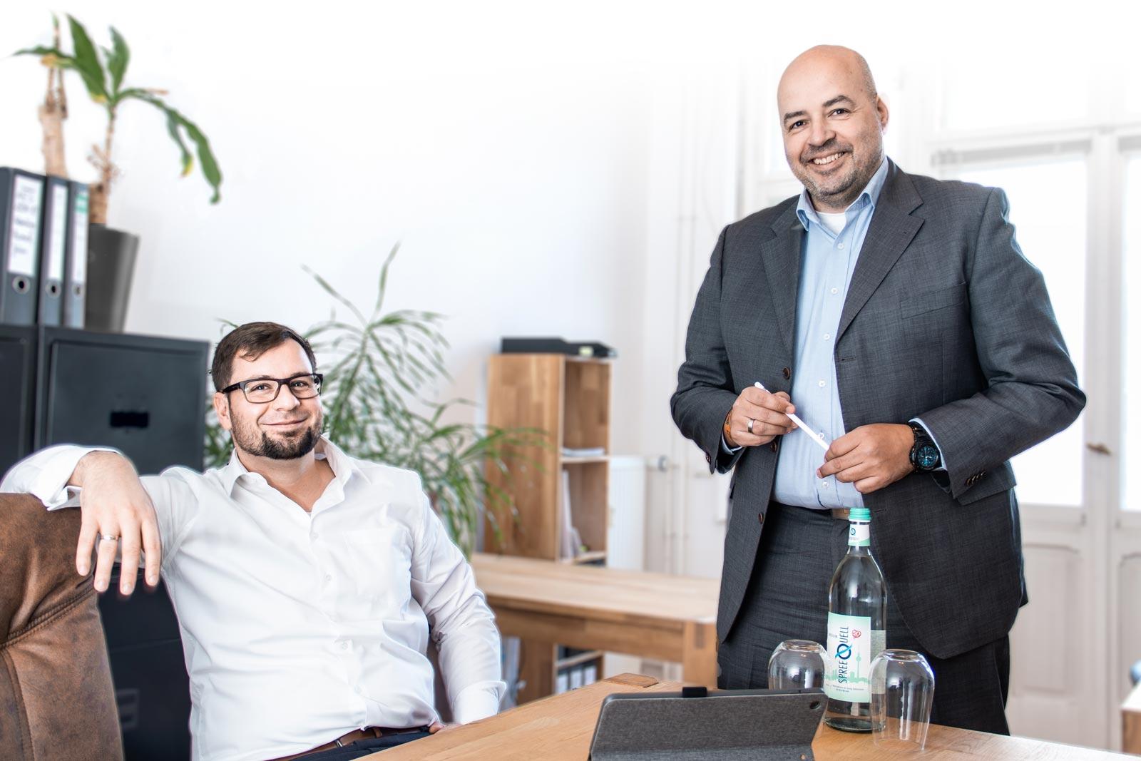 Anwalt Sexualstrafrecht Berlin: RA Grunst und RA Grigutsch
