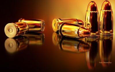 Erfolg am Amtsgericht: Freispruch vom Vorwurf des unerlaubten Besitzes von Waffenmunition