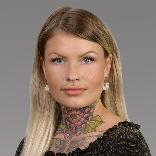 Lilly Hildebrandt